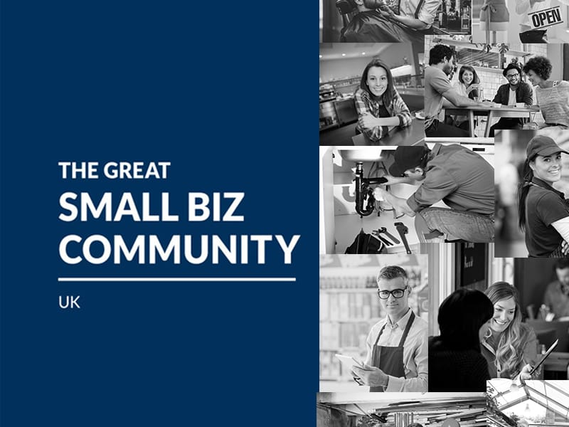 facebook header for small business facebook community group