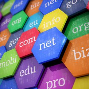 benefits of domain names