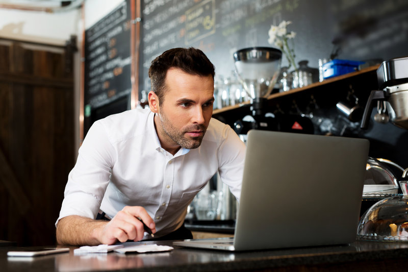promote small businesses online