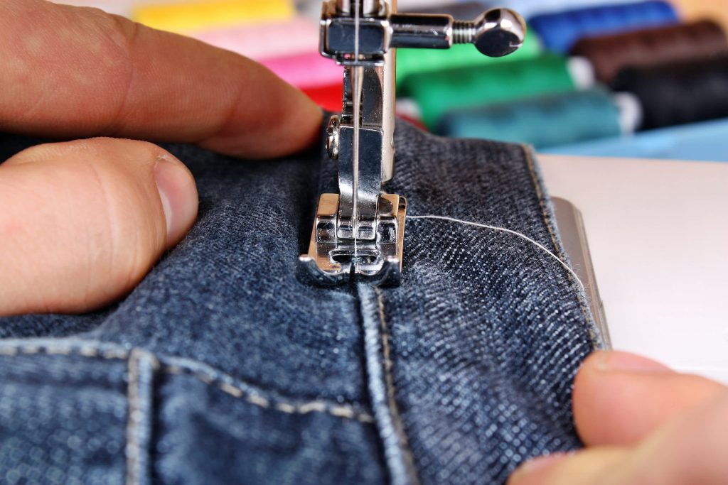 how to start clothing business