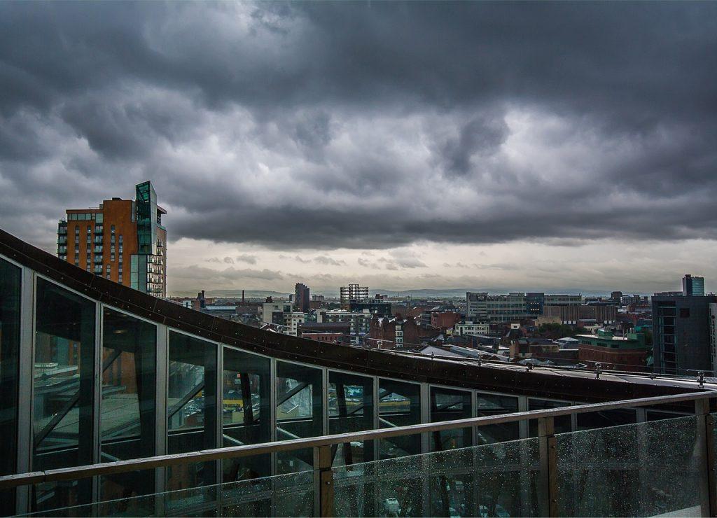 best city to start a business uk manchester