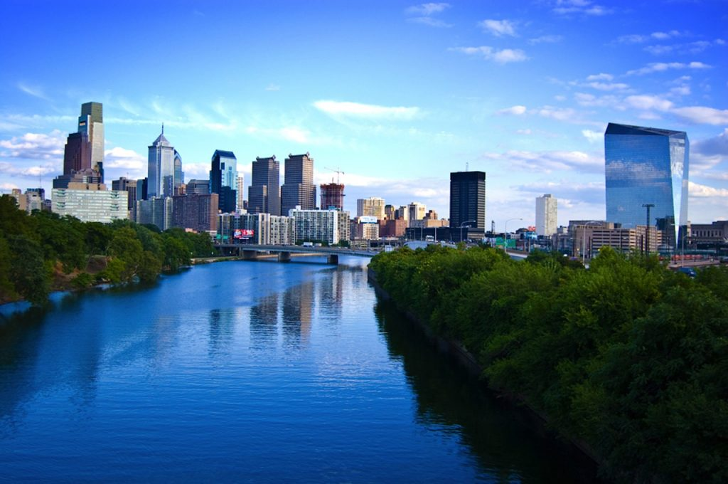 best city to start a business us philadelphia