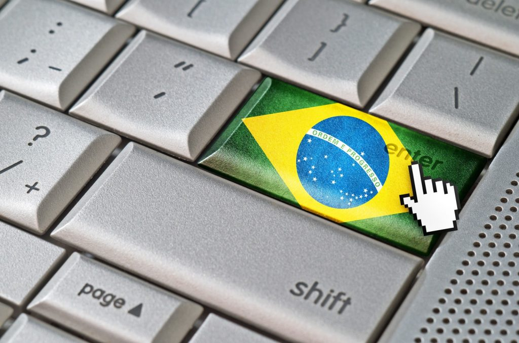 ueni brasil post
