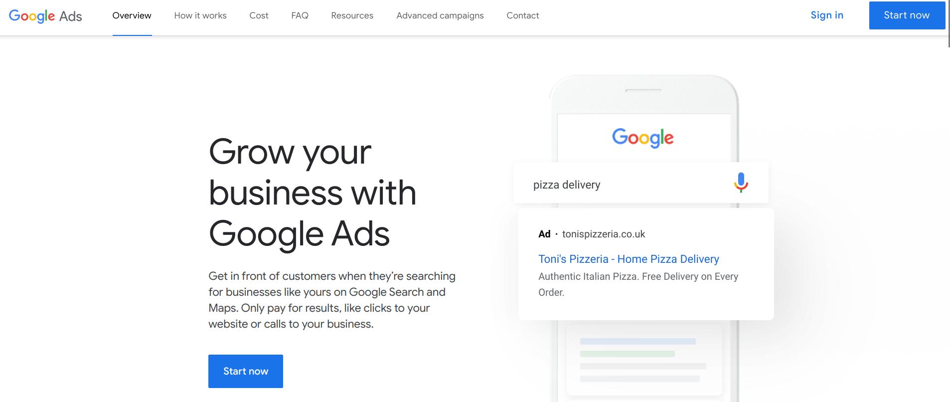 Google Ads Image 2