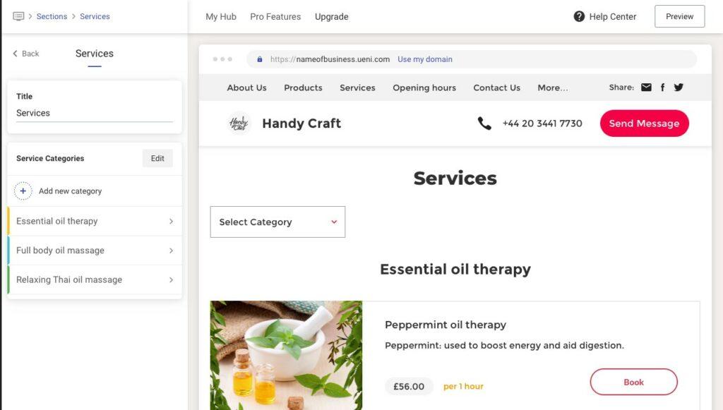 Services Screenshot 3 1024x581