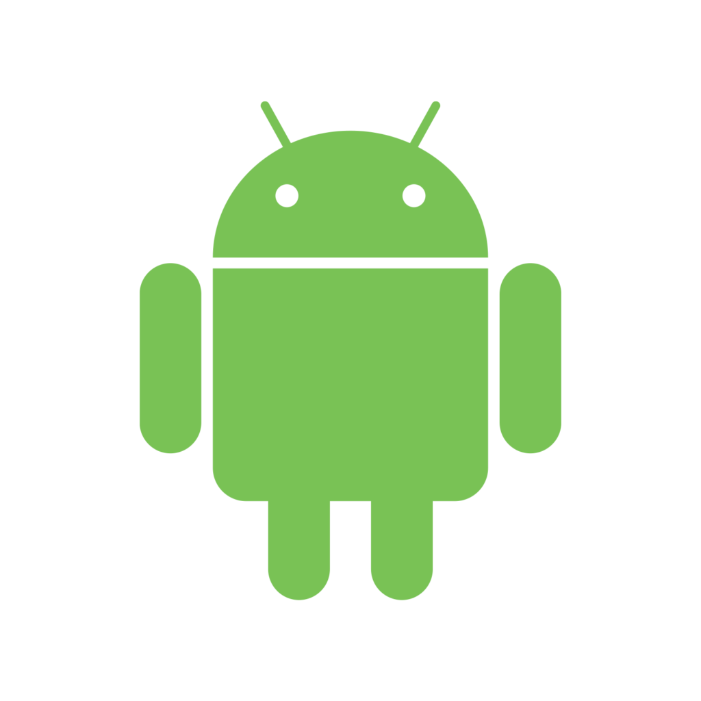 The Android Logo