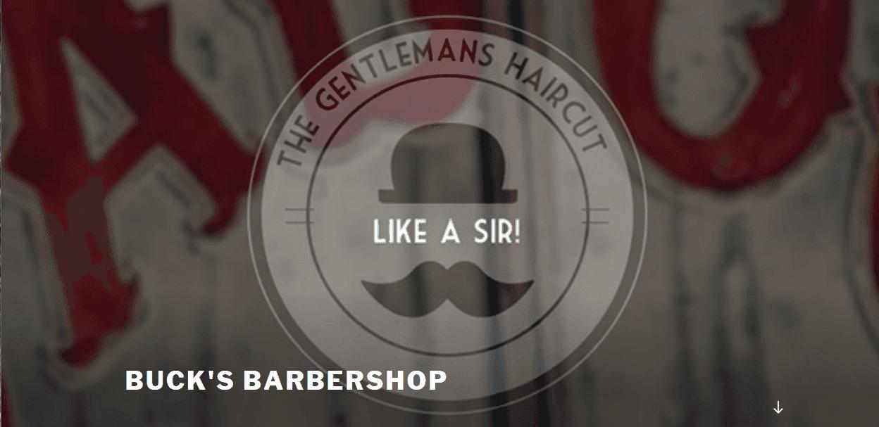 Buck's Barbershop