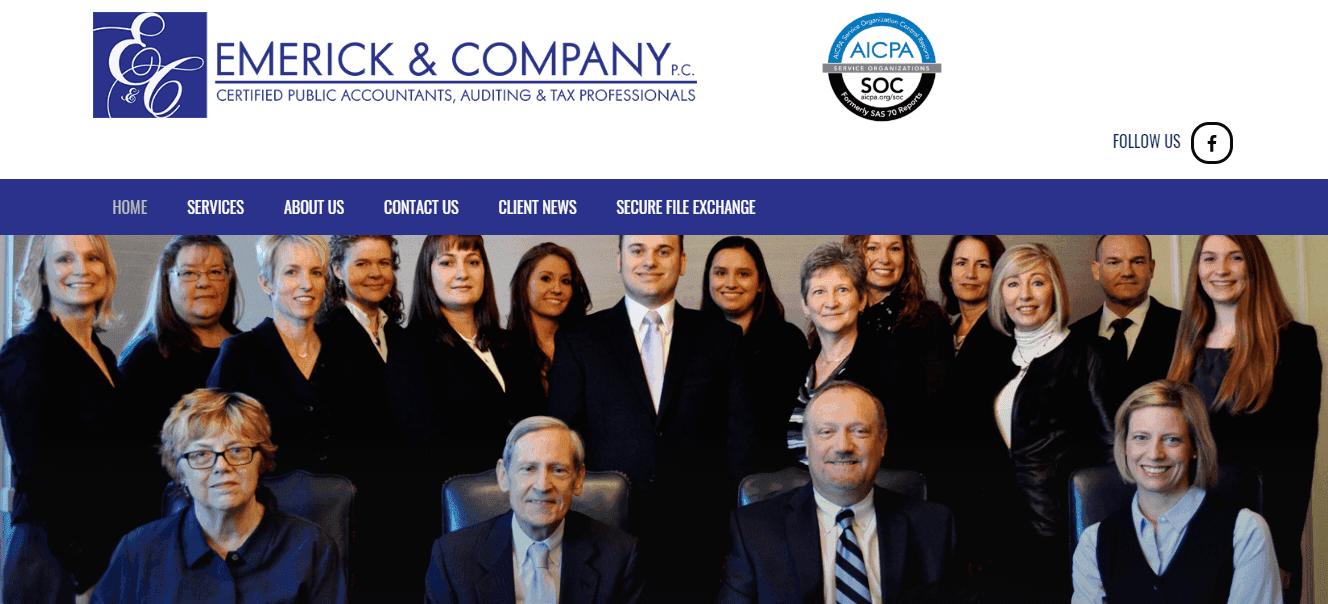 Emerick & Company