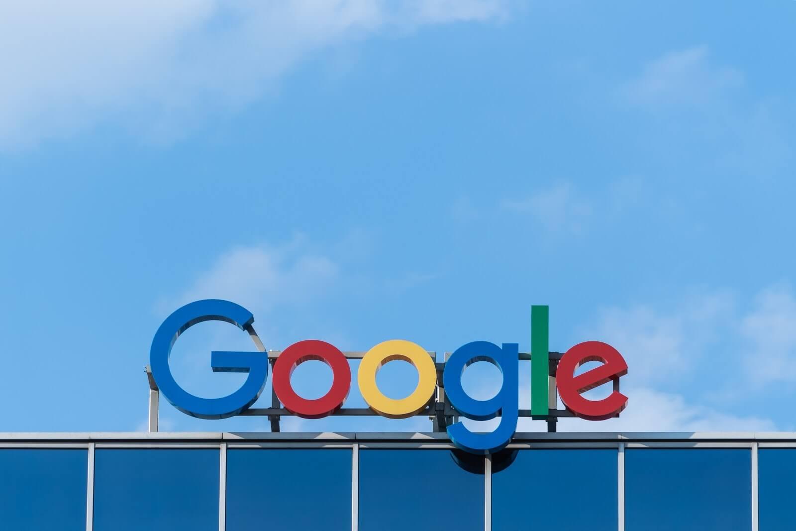 Google My Business Listing
