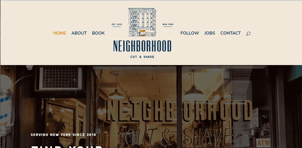 Neighborhood Cut & Shave