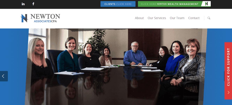 Newton Associates CPA