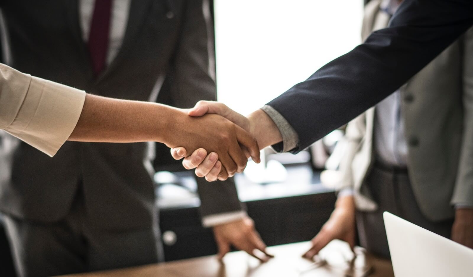 Partnership Local Business