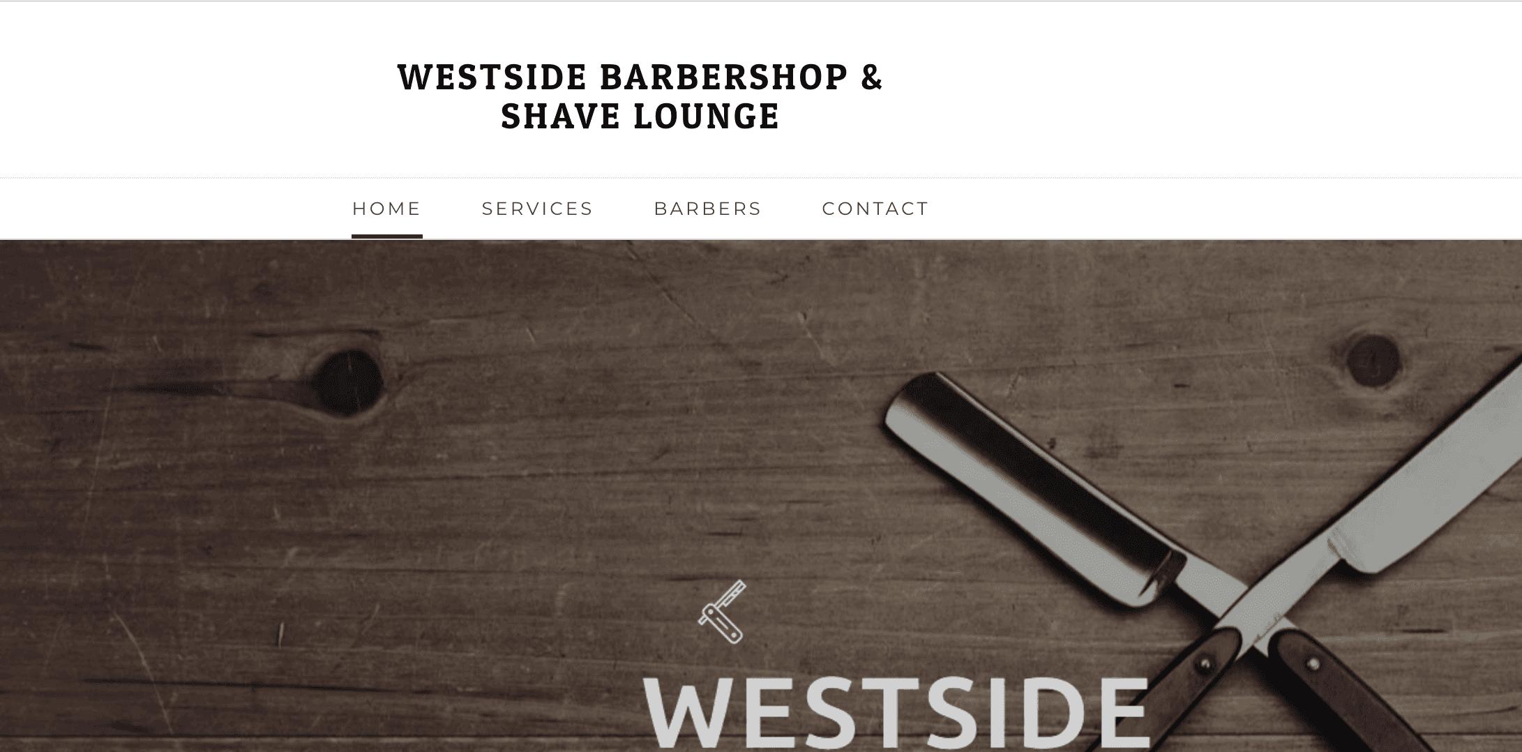 Westside Barbershop & Shave Lounge